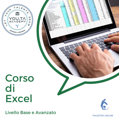 Logo sito Excel
